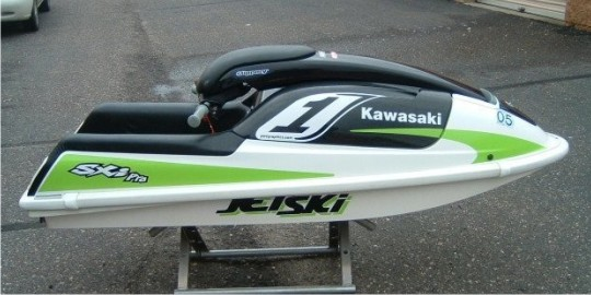 PWC Graphics - Custom Jet Ski Graphics & Decals for you Watercraft